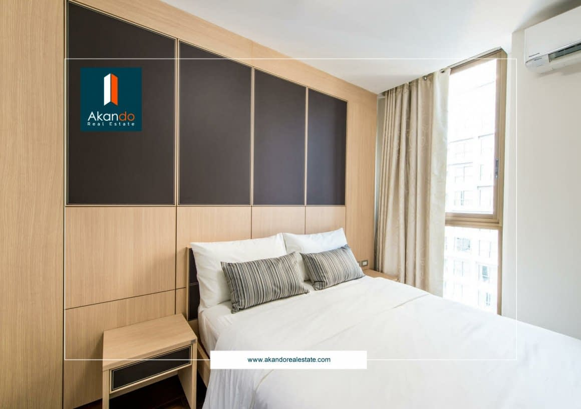 1 bedroom for sale at Ideo Sathorn Taksin