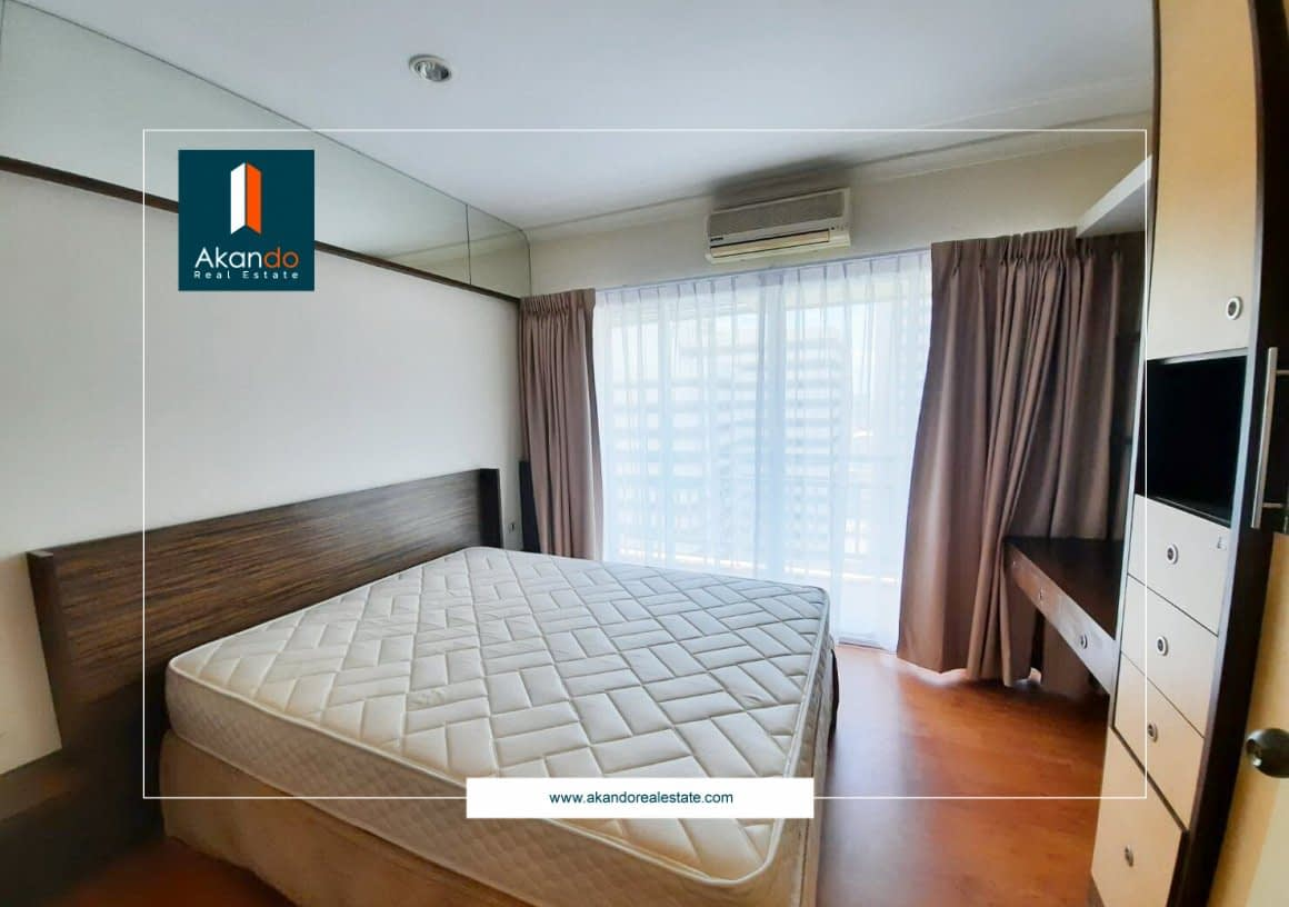 1 bedroom for Sale at Grand Park View