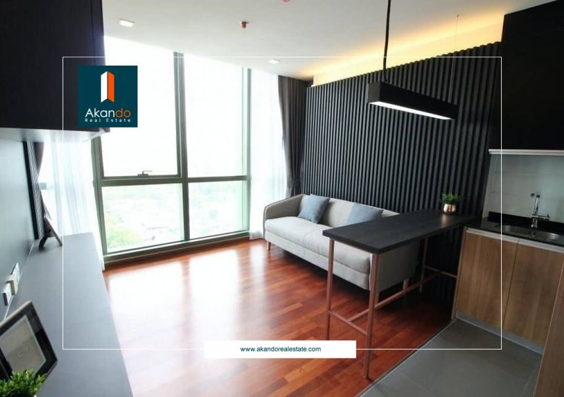 2 bedroom for sale at Wish Signature Midtown Siam