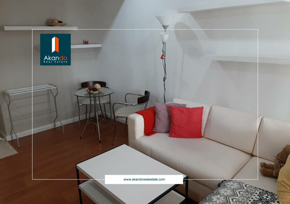 1 Bedroom Condo for Sale at Grand Park View Asoke