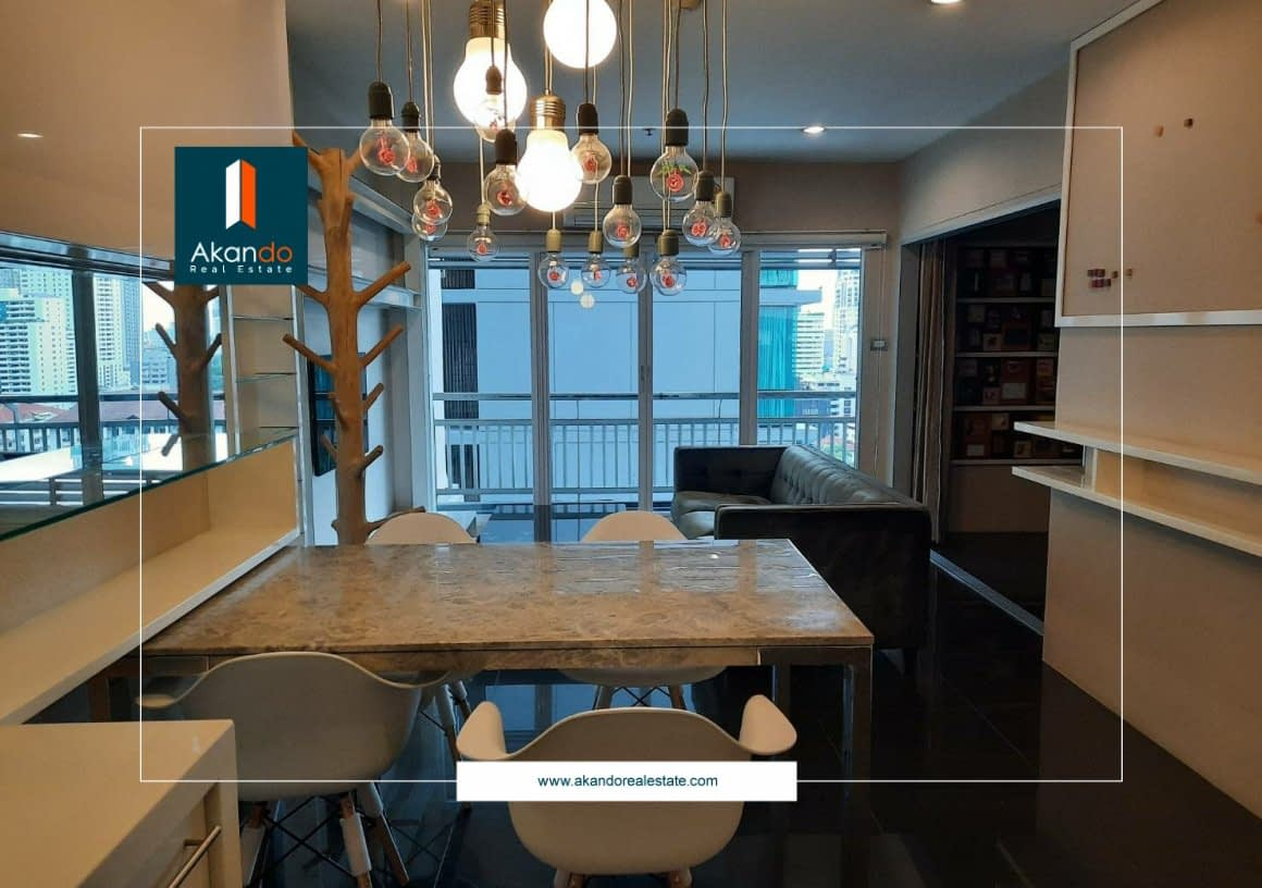 2 Bedroom Condo for Sale at Grand Park View Asoke