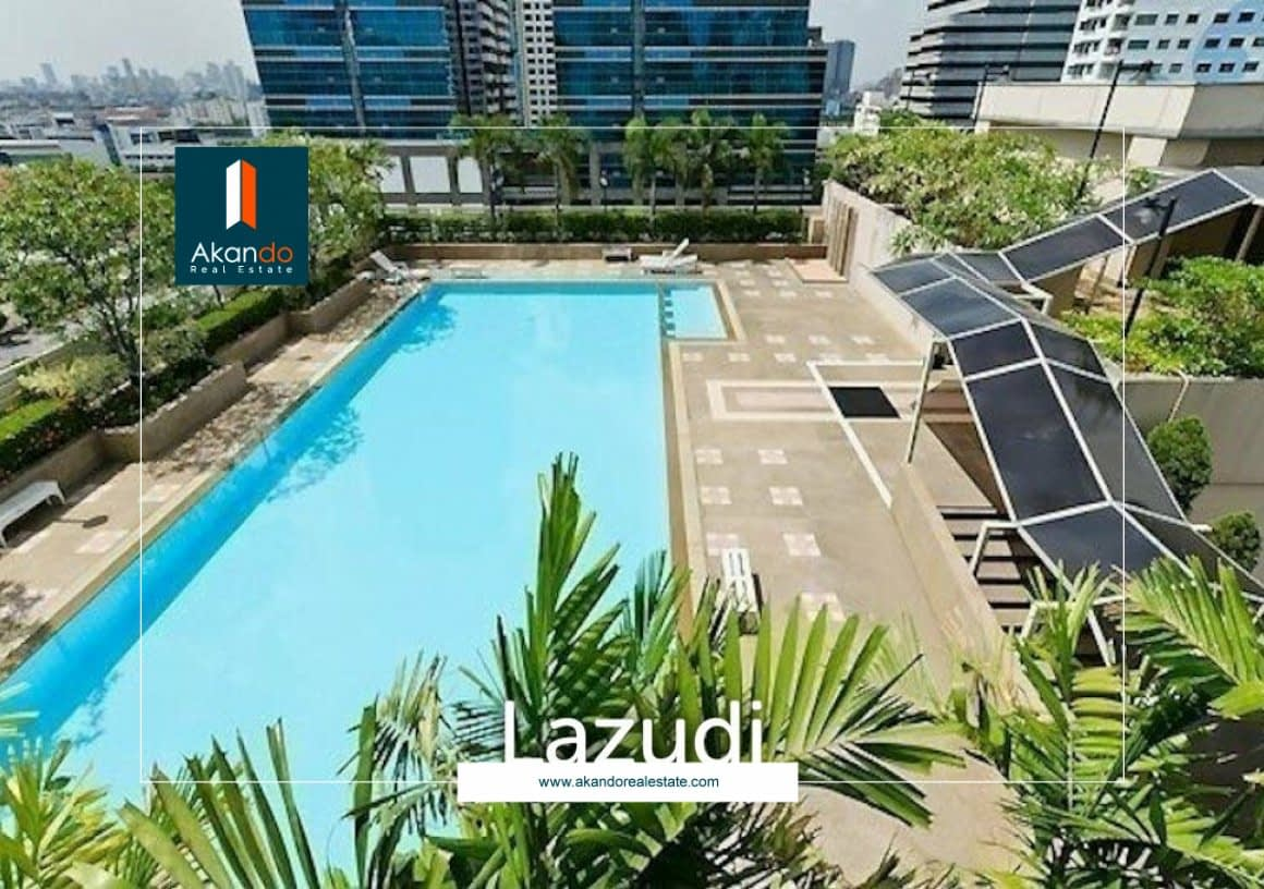 3 Bedroom Condo for Sale at Grand Park View Asoke